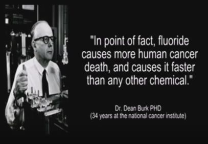 Agenda 21: The Fluoride Lie. SIOI.JPP15